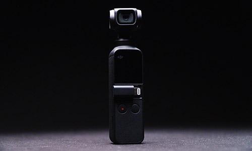 Открываем предзаказ на новейшую миниатюрную камеру DJI Osmo Pocket