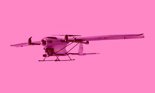 DJI приписали выпуск гибридного дрона