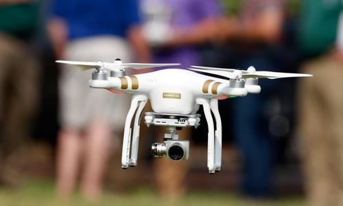 Регистрация дронов должна начаться весной следующего года