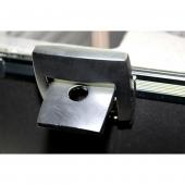 Алюминиевый кейс Pulsar (черный) для Phantom 2/Vision/Vision+