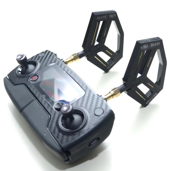 Усилитель антенны для пульта к квадрокоптеру mavic купить dji goggles на юле в белгород