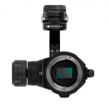 DJI Zenmuse X5 с камерой (без объектива) для DJI Inspire 1 / Matrice