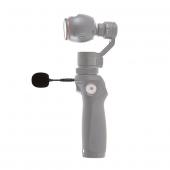 Внешний гибкий микрофон DJI FM-15 FlexiMiс для OSMO (Part 44)