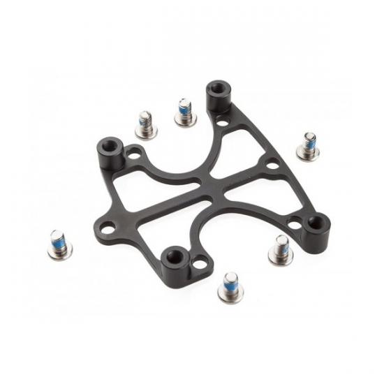 Площадка крепления подвеса H3-3D для F450