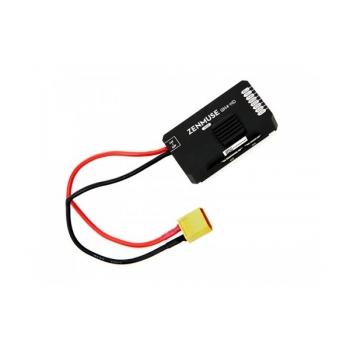Контроллер подвеса Zenmuse GCU Z-15 GH4 (Part 57)