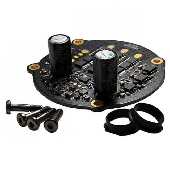 Регулятор оборотов (красный LED) для S1000 Premium (Part 23)