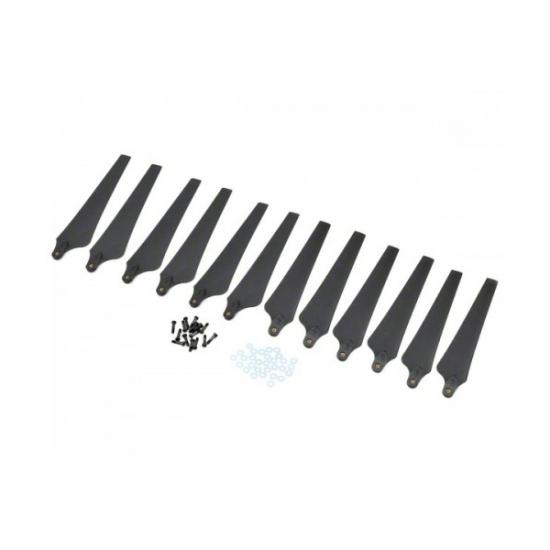 Комплект пропеллеров для S900 (Part 25)