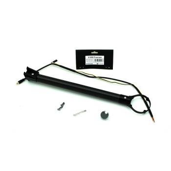 Луч прямого вращения (черный) для S1000+ Premium (Part 39)