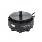 Силовая установка DJI E600 на 4 ротора (моторы, регуляторы, винты)