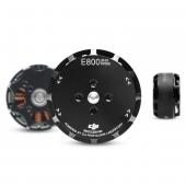 Силовая установка DJI E800 на 6 роторов (моторы, регуляторы, винты)