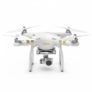 Квадрокоптер Phantom 3 Professional (без пульта д/у и зарядного устройства) (Part 110)