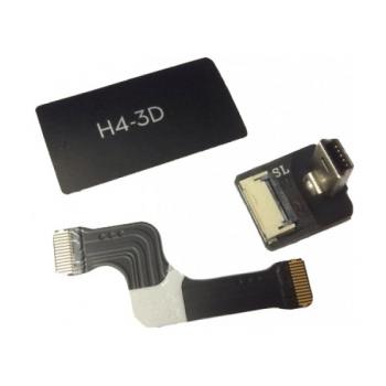 Шлейф передачи видеосигнала для Zenmuse H4-3D