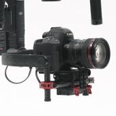 Зажимы вертикальной оси камеры для Ronin-M (Part 8)