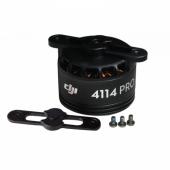 Мотор 4114 (черный) 400Kv для S1000