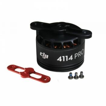 Мотор 4114 (красный) 400Kv для S1000