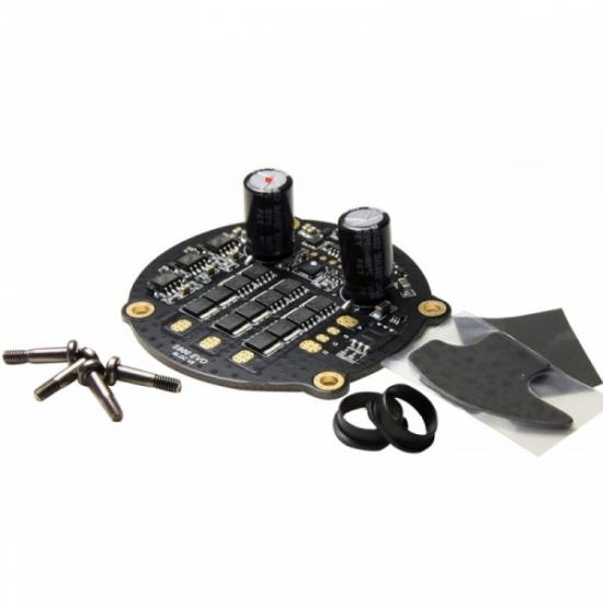 Регулятор оборотов (красный LED) для S1000 Premium