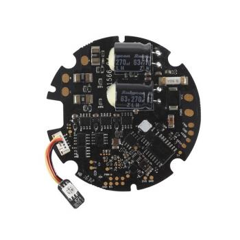Регулятор оборотов для Matrice 600 (Part 32)