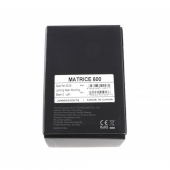 Левый выдвижной модуль для Matrice 600 (Part 35)