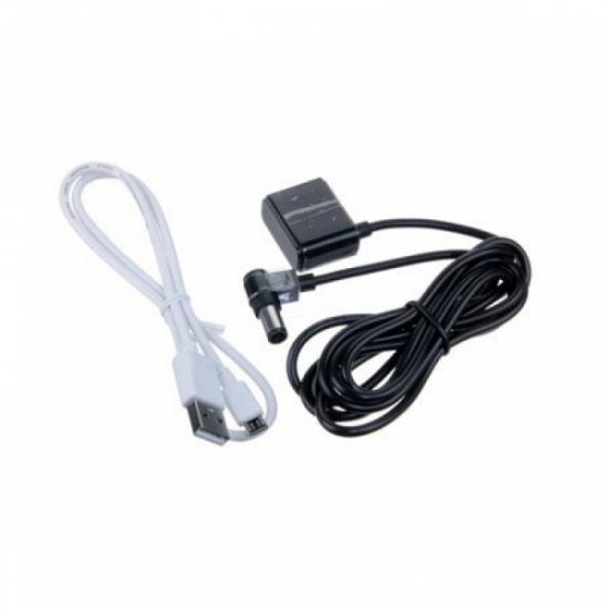 Набор кабелей для пульта д/у Inspire 1 (Part 34)