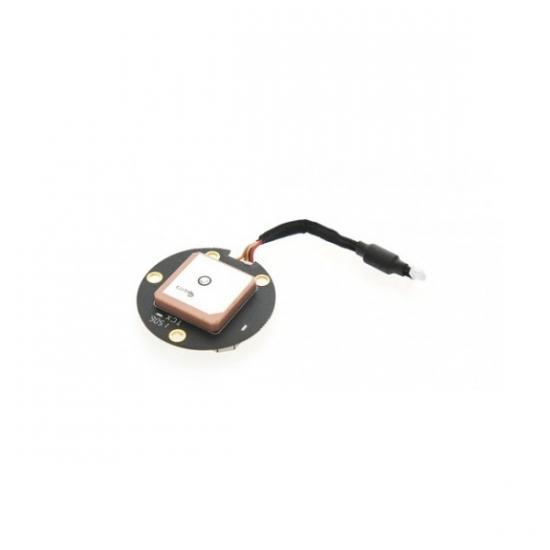 GPS-модуль для Phantom 3 Professional/Advanced (Part 1)