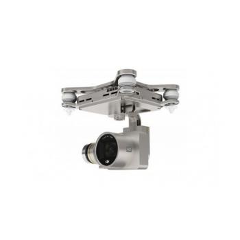 Камера FHD с подвесом для Phantom 3 Advanced (Part 6)