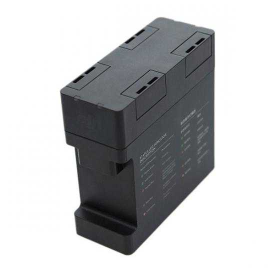 Зарядный хаб для батарей Phantom 3