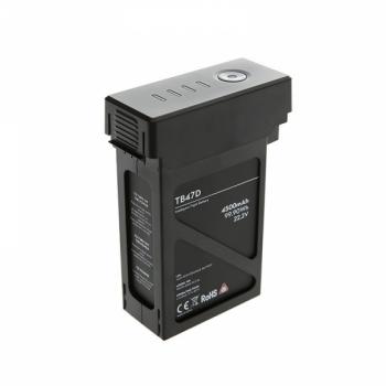 Аккумуляторная батарея TB47D для MATRICE 100 (Part 05)