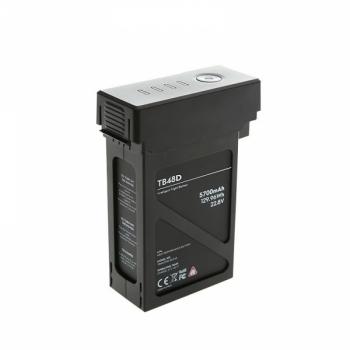 Аккумуляторная батарея TB48D для MATRICE 100 (Part 34)