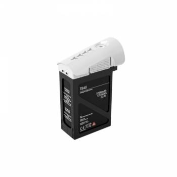 Интеллектуальный аккумулятор TB48 5700 мА/ч для Inspire 1