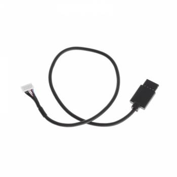 RSS-кабель питания для Ronin-MX (Part 12)