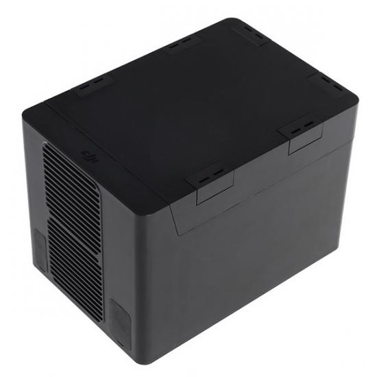 Параллельное мультизарядное устройство на 6 аккумуляторов для Inspire 1 / M100 / M600