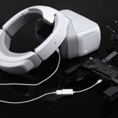Кабель Goggles Micro USB OTG