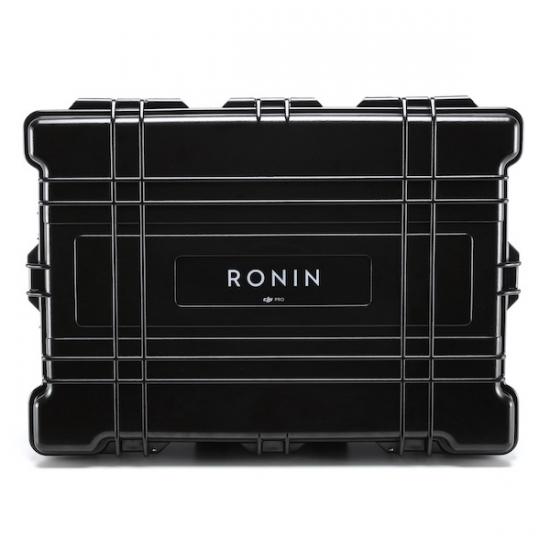 Водонепроницаемый защитный кейс для Ronin 2 (Part 30)