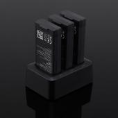 Зарядный хаб для аккумуляторов Tello (Part 9)