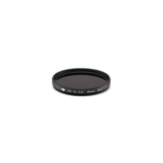 Нейтральный фильтр ND16 для объективов DL/DL-S камеры Zenmuse X7 (Part 7)