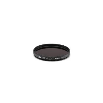 Нейтральный фильтр ND32 для объективов DL/DL-S камеры Zenmuse X7 (Part 8)