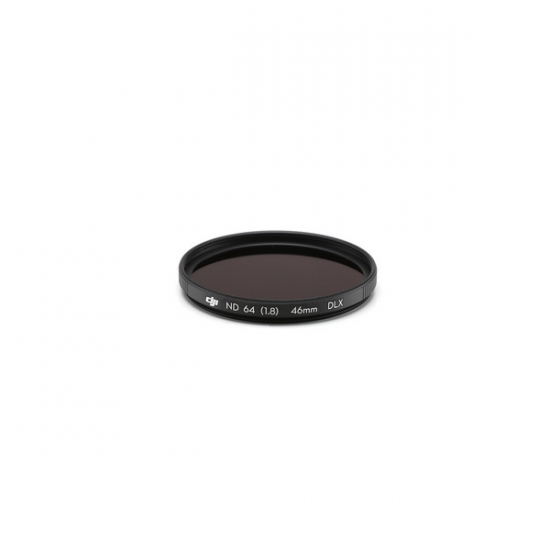 Нейтральный фильтр ND64 для объективов DL/DL-S камеры Zenmuse X7 (Part 9)