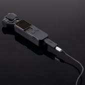 Адаптер 3,5 мм для Osmo Pocket (Part 8)