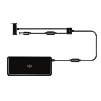 Адаптер питания без сетевого кабеля для DJI Phantom 4 Pro (Obsidian Edition) (Part123)