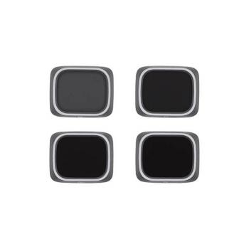Набор нейтральных фильтров (ND4/8/16/32) для DJI Air 2S