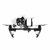 Квадрокоптер Inspire 1 V2.0/Pro (без пульта д/у, камеры, аккумулятора и зарядного устройства) (Part 77)
