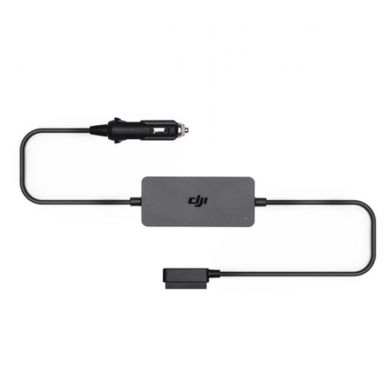 Автомобильное зарядное устройство Car Charger для DJI Mavic Air (Part 4)