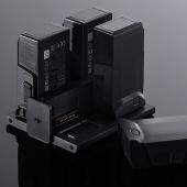 Зарядная станция Battery Charging Hub для DJI Mavic Air (Part 2)