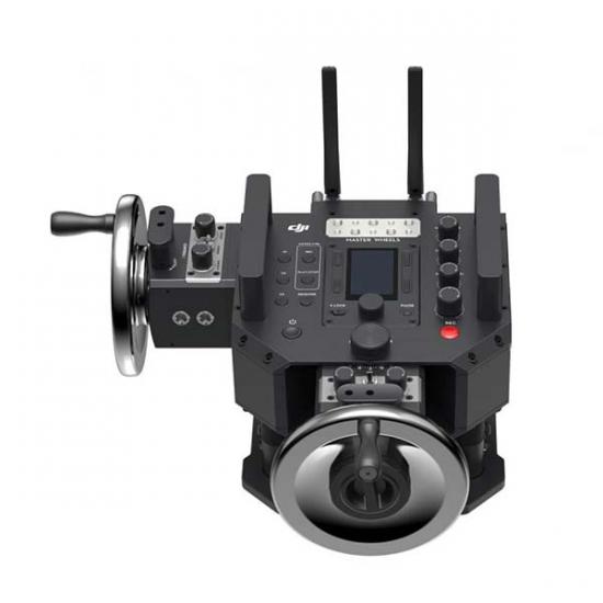 Система управления камерой DJI Master Wheels (2-х осевая)