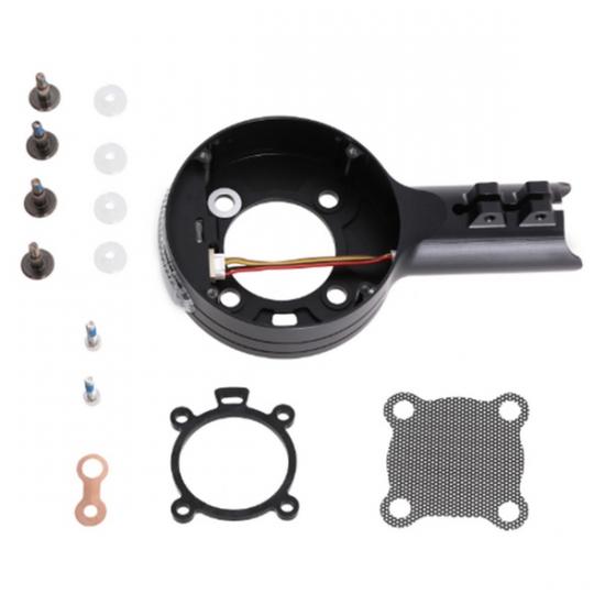 Монтажный комплект CCW-мотора для DJI Agras MG-1 (Part 31)