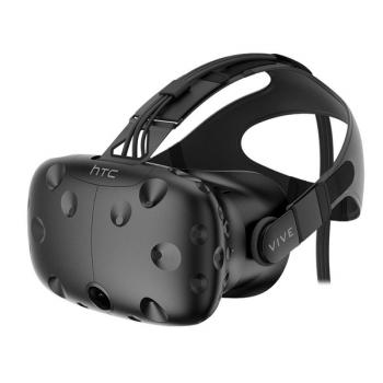 Шлем виртуальной реальности HTC Vive