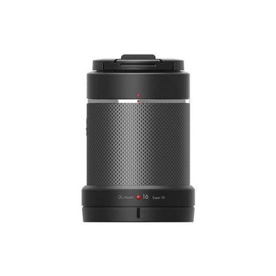 Объектив Zenmuse X7 DL-S 16mm F2.8 ND ASPH Lens