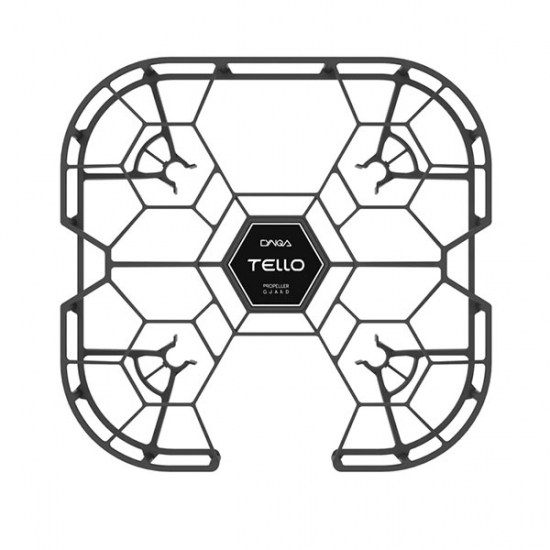 Защита пропеллеров для Tello Cynova (серый)