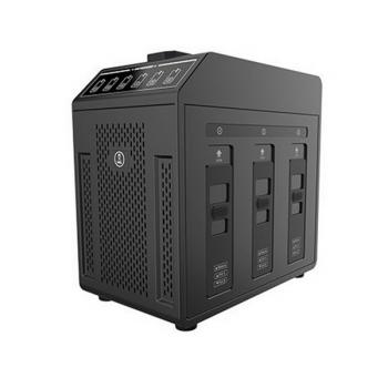 Зарядный хаб аккумуляторов для DJI Agras MG-1/MG-1S