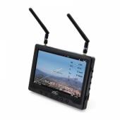 "DJI 7"" FlySight FPV HD BLACK PEARL 32 канала"